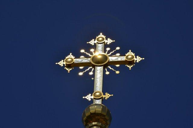 Кресты и подзоры