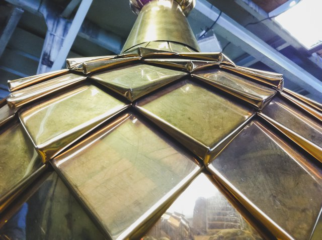 Нитрид-титановое покрытие