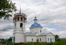 с. Новосолдатка, Воронежская область