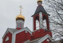 Обнинск, церковь святых великомучениц Веры, Надежды, Любови