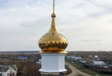 п. Cветлое, Челябинская область